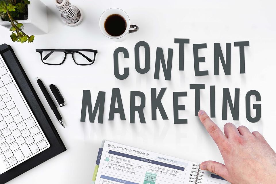 O marketing de conteúdo e otimização de sites são estratégias primordiais para conquistar mais clientes!