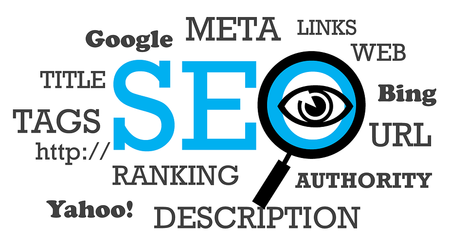 As técnicas de SEO ajudam nos resultados dos motores de busca